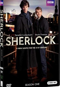 Watch Online Sherlock season 1 Watch Online In HD 720p