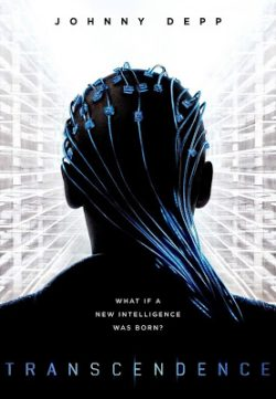Transcendence (2014) Watch English Movie Online For free in HD 1080p