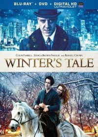 Winter's Tale (2014) 1080p BluRay English Watch Online For Free 5
