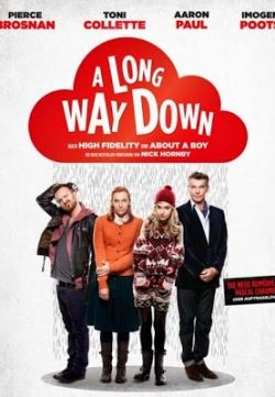 A Long Way Down (2014) Watch English Movie For Free In HD 1080p