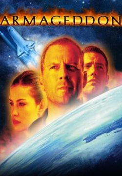 Armageddon (1998) Hindi Dubbed Movie Watch Online In HD 1080p Free Download