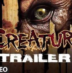 Creature (2014) Hindi Movie Official Trailer HD 1080p