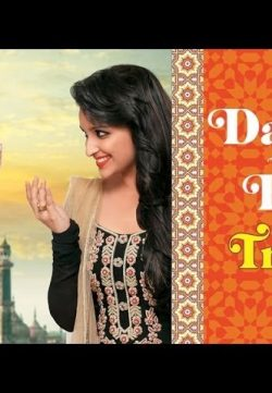 Daawat-e-Ishq (2014) Hindi Movie Official Trailer HD 1080p