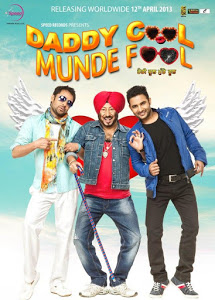 Daddy Cool Munde Fool (2013) Punjabi Movie Watch Online In HD 1080p