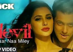 Devil Yaar Naa Miley Kick (2014) HD Video Songs 1080p