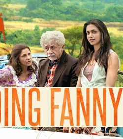 Finding Fanny (2014) Hindi Movie Official HD Trailer