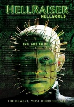 hellraiser hellworld 2005 Watch Movie Online For Free In HD 1080p