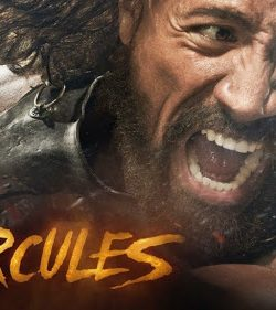 Hercules (2014) English Movie Official Trailer Hindi Dubbed Full HD 1080p