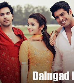 Daingad Daingad Humpty Sharma Ki Dulhania Video 1080p free Download