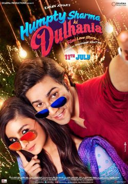 Humpty sharma ki dulhania (2014) Movie Watch Online For Free