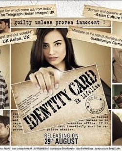 Identity Card  Ek Lifeline (2014) Hindi Movie Trailer HD 1080p