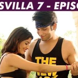 MTV Splitsvilla Season 7 (2014) 7th Episode 720P 300MB Free Download