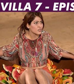 MTV Splitsvilla Season 7 (2014) 3rd Episode 1080P 300MB Free Download