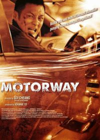 Motorway 2012 Free Download Hindi Dubbed 1080P Free Download  1