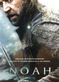 Noah (2014) 350MB English Movies Free Download 5