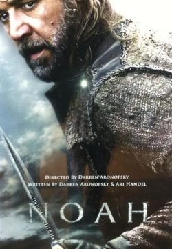 Noah (2014) 350MB English Movies Free Download