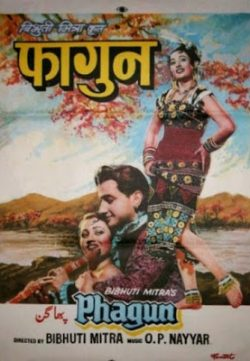 Phagun (1958) Hindi Movies Watch Online In Full HD 1080p 300MB Free Download