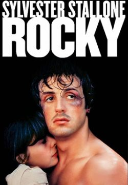 Rocky (1976) Hindi Dubbed Movie Watch Online For Free In HD 1080p