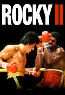 Rocky 2 (1979) Hindi Dubbed Watch Online For Free In HD 1080p