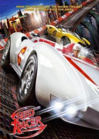 Speed Racer 2008 Hindi Dubbed Movie Free Download In HD 1080p 1