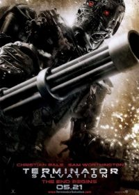 Terminator Salvation Hindi Dubbed Movie Free Download Bluray 1080p 5