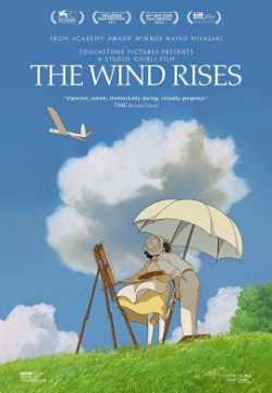 The Wind Rises 2013 Movie Watch Online For Free In HD 1080p
