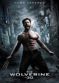 The Wolverine 2013 Full Movie Free Download Hindi Dubbed 350MB 1