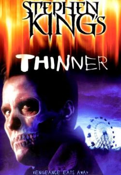 THINNER (1996) Watch Online Movie For Free In HD 1080p Free Download