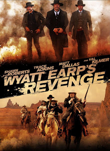 Wyatt Earps Revenge Full Movie Free Download In HD 1080p