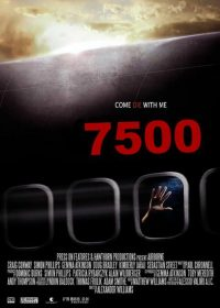 7500 ( Film 2014 ) English Movie Offical Trailer 1080p 4