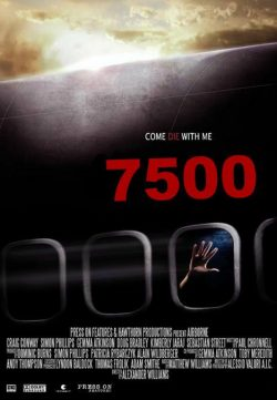 7500 ( Film 2014 ) English Movie Offical Trailer 1080p