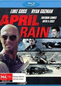 April Rain 2014 English Movie BluRay 300MB 720p Free Download 2