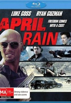 April Rain 2014 English Movie BluRay 300MB 720p Free Download