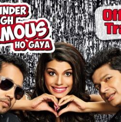 Balwinder Singh Famous Ho Gaya (2014) Offical Theatrical Trailer 1080p