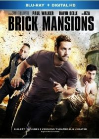 Brick Mansions 2014 Watch Movie Online For Free In 700MB Free Download 1