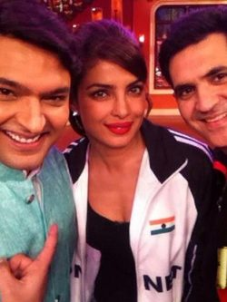Comedy Nights With Kapil 17th August (2014) HD 720P 300MB Download