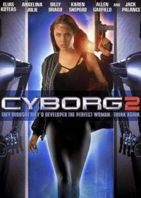 Cyborg 2 1993 hindi dubbed movie watch online for Free In HD 1080p 1
