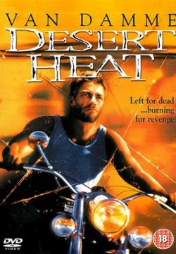 Desert Heat (1999) Movie In Hindi Dubbed Watch Online In HD 720p