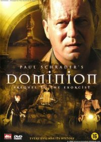 Dominion Prequel to the Exorcist 2005 Full English Movie Download 300MB  1