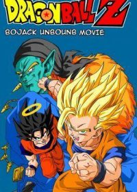 Dragon Ball Z Bojack Unbound 1993 In Hindi 300MB Free Download 1080p 1