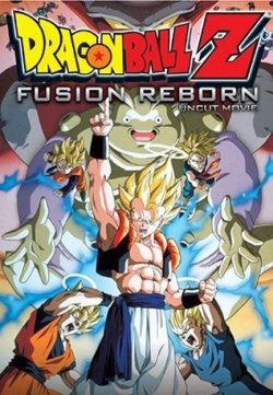 Dragon Ball Z Fusion Reborn (1995) 300MB Movie Free Download 720p in Hindi Dubbed