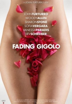 Fading Gigolo (2013) English Movie Watch Online /Download 350MB Free Download