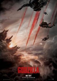 Godzilla (2014) Movies Hindi Dubbed Watch Online For Free In HD 1080p 1