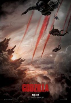 Godzilla (2014) In hindi Dubbed Movie Free Download In 300MB 720p