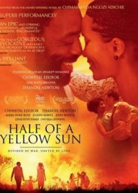 Half of a Yellow Sun (2013) Watch Movie Online For Free In HD 720p 5