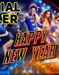 Happy New Year (2014) Hindi Movie Official Trailer 1080p 2