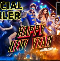 Happy New Year (2014) Hindi Movie Official Trailer 1080p