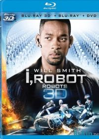 I Robot 2004 Free Download Movie Dual Audio In HD 720p 1