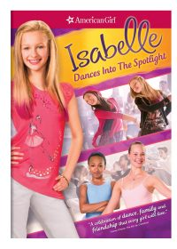 Isabelle Dances Into The Spotlight (2014) Watch Online Movie For Free In HD 720p 1
