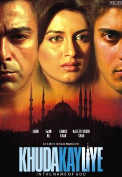Khuda Kay Liye (2007) Pakistani Movie Free Download 400MB 720p